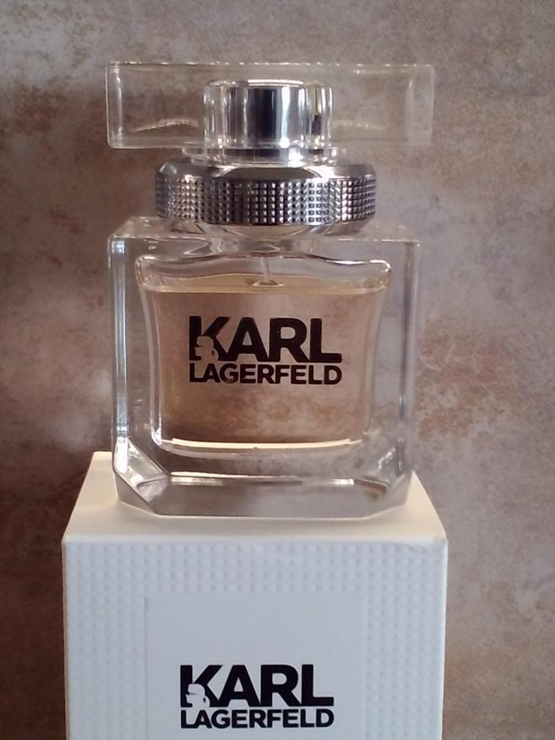 Отзыв на Lagerfeld KARL LAGERFELD POUR FEMME из Интернет-Магазина ParfumsClub