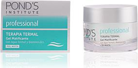 Отзыв на ponds professional-thermal-therapy-gel из Интернет-Магазина ParfumsClub