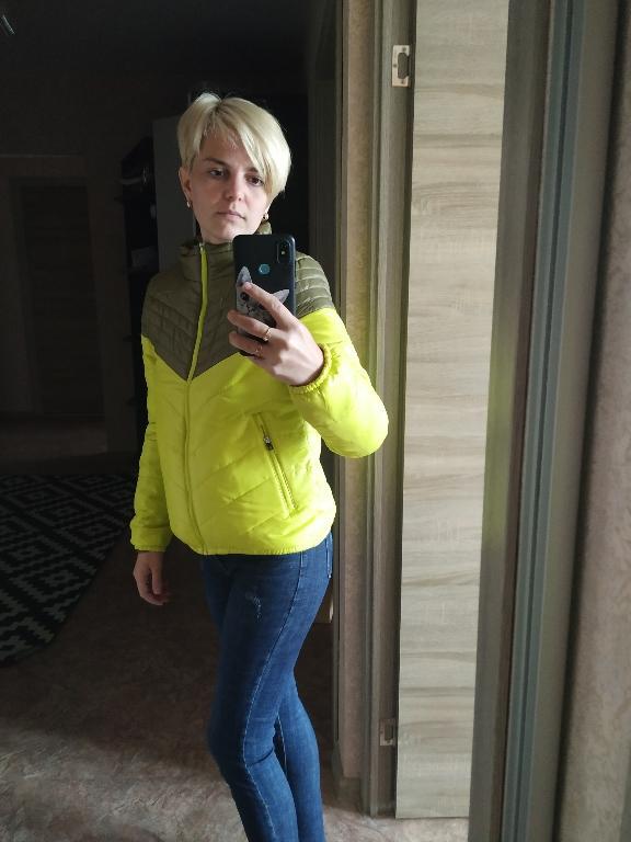 Отзыв на Найк Ультра Легкий для женщин куртка 418566-233 из Интернет-Магазина SportSpar
