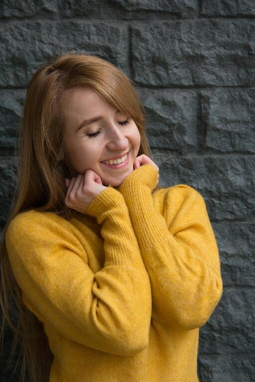Отзыв на Пуловер шерстяные из Интернет-Магазина H&M