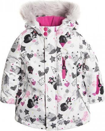 Отзыв на Куртка для девочки из Интернет-Магазина Spiele Max