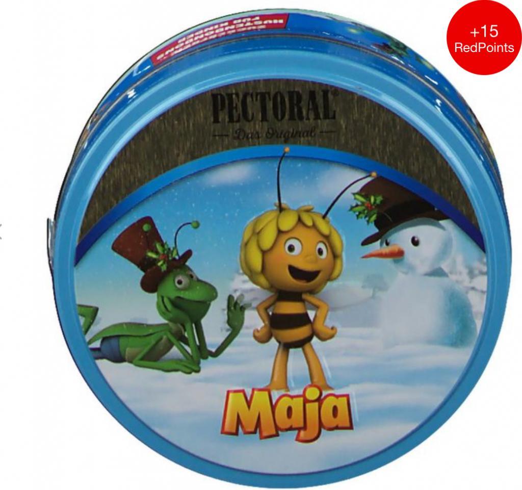 Отзыв на Нательный® для детей Пчела Мая и Флип с Вишневый вкус из Интернет-Магазина Shop-apotheke