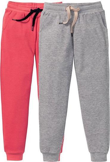 Отзыв на PEPPERTS® Спортивные штаны Девочки, 2 Шт, приятного Комфорт через высокие Biobaumwoll доля из Интернет-Магазина LIDL