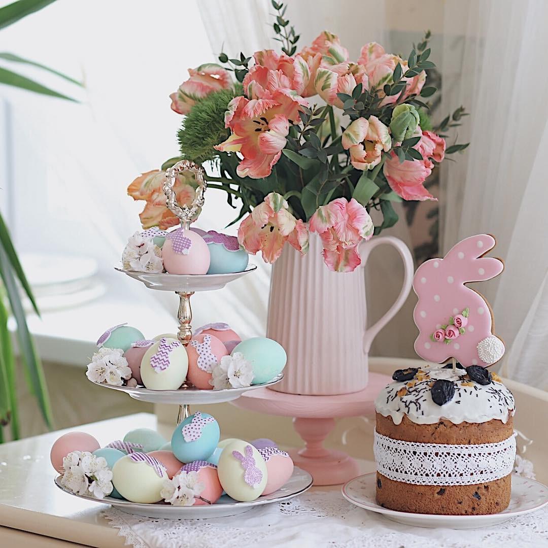 Отзыв на Христос Воскрес! из Интернет-Магазина World of Sweets