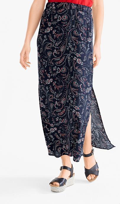 Отзыв на Skirt из Интернет-Магазина C&A