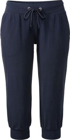Отзыв на ESMARA® штаны капри Дамы, эластичная пояс с Соединительной ленты, высокий Доля хлопка из Интернет-Магазина LIDL