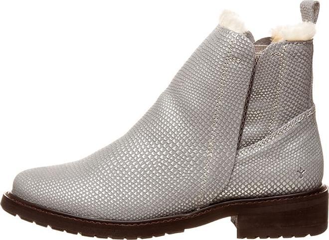 Отзыв на Leder-Boots