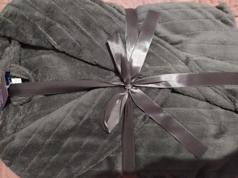 Отзыв на MIOMARE® банный халат для мужчин с высококачественный Микрофибра-Качество, Уэйд дня из Интернет-Магазина LIDL