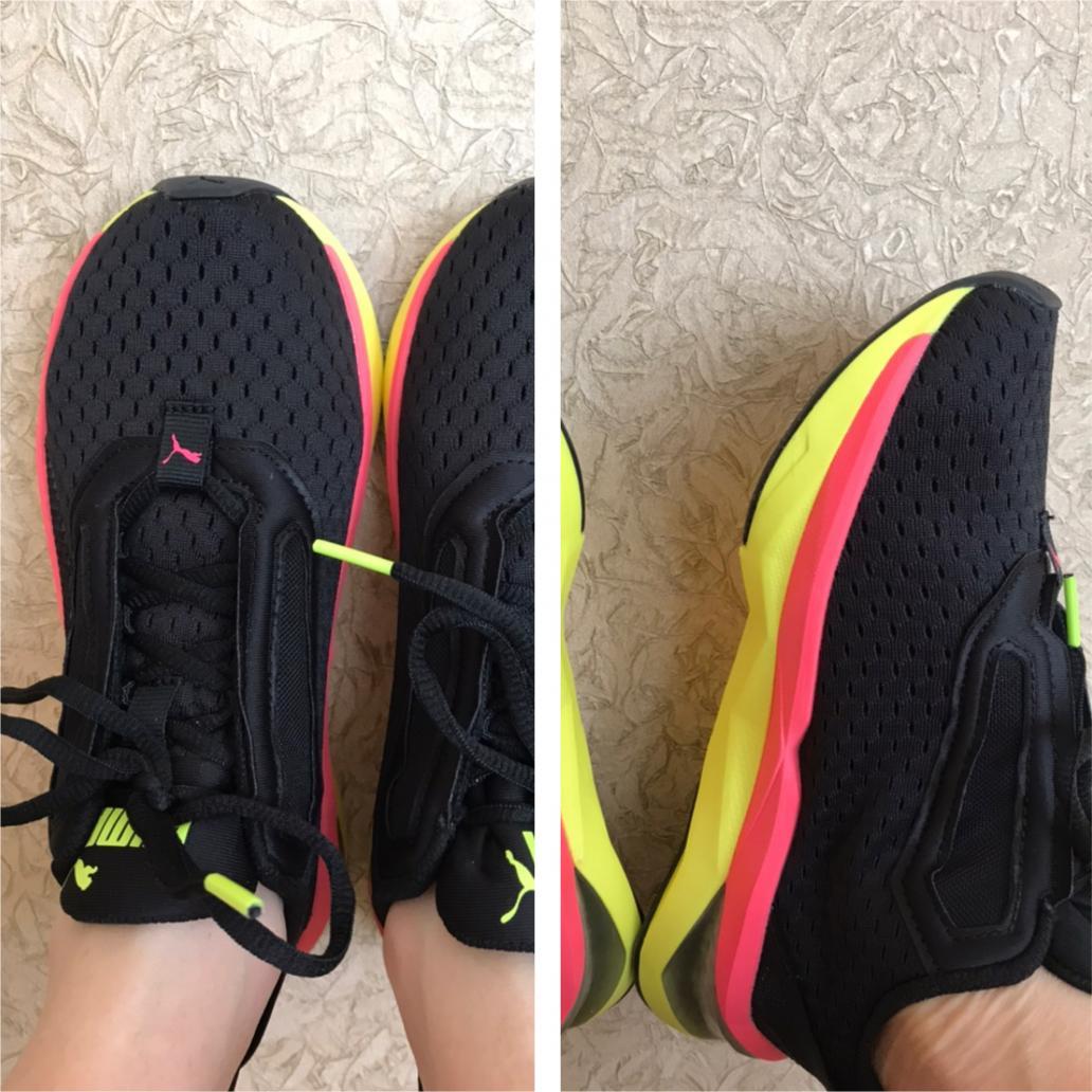 Отзыв на LQDCell Shatter XT Women's Training Shoes из Интернет-Магазина