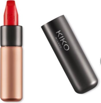 Отзыв на velvet passion matte lipstick из Интернет-Магазина Kikocosmetics
