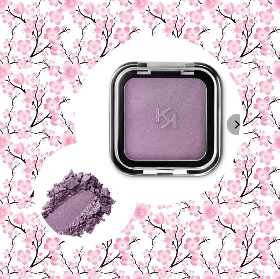 Отзыв на smart colour eyeshadow из Интернет-Магазина Kikocosmetics