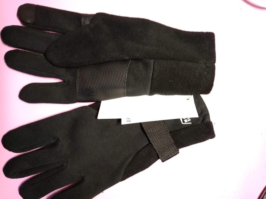 Отзыв на Smartphone-Handschuhe из Интернет-Магазина H&M