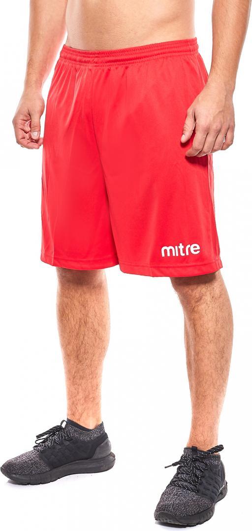 Отзыв на mitre Sport-Shorts  Rot из Интернет-Магазина Outlet46