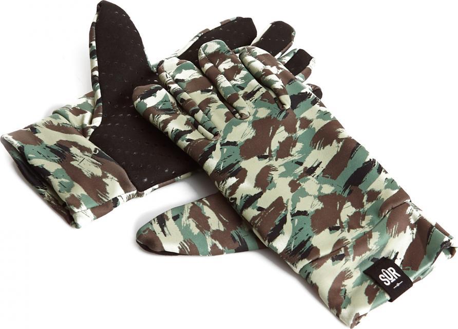 Отзыв на КОНЕЧНО Зимние Перчатки модные Сноуборд Руки-Обувь с Прыщавый Камуфляж из Интернет-Магазина Outlet46