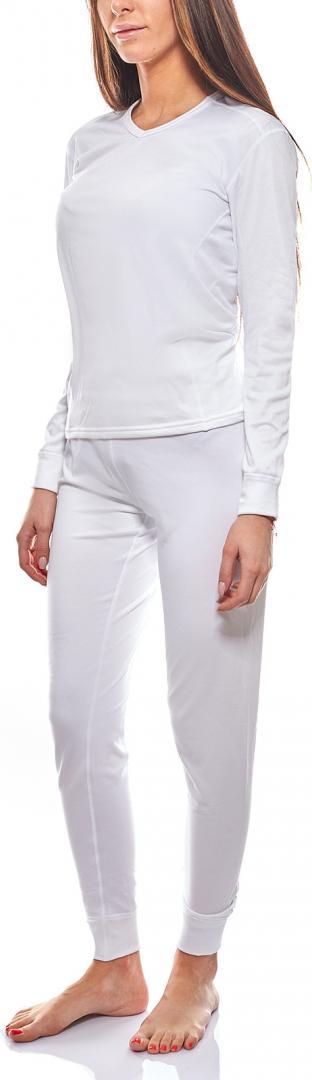 Отзыв на ВРАЧ Термо-Белье для женщин функциональные Зима лыжное нижнее белье Белый из Интернет-Магазина Outlet46