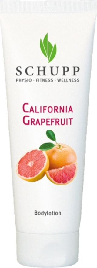 Отзыв на Bodylotion CALIFORNIA GRAPEFRUIT 150 ml из Интернет-Магазина Meine-onlineapo