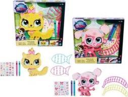 Отзыв на Хасбро Маленький ПЭТ Магазин - Стиль и Магазин Домашние животные сортировка B0033 из Интернет-Магазина Spar Toys