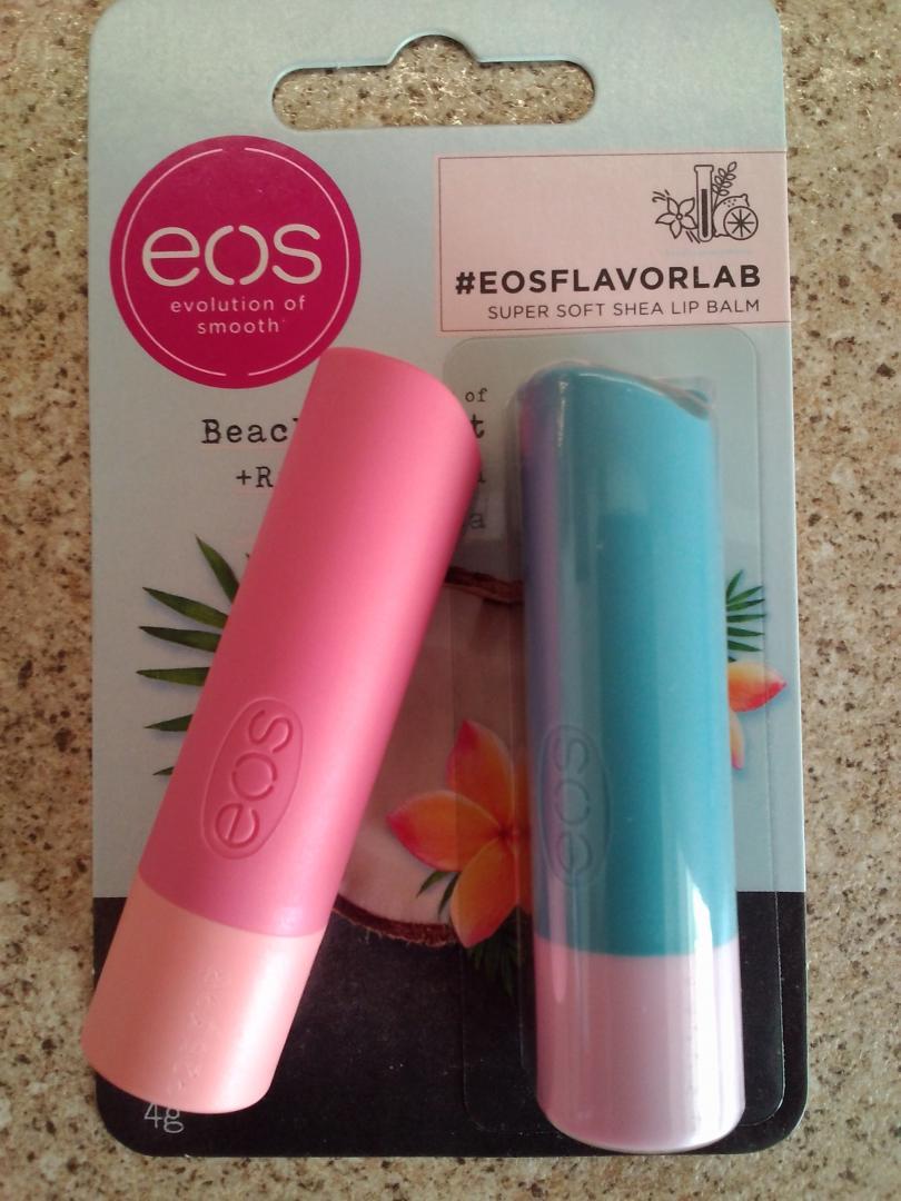 Отзыв на Их flavorlab Пляж Кокосовое бальзам для губ для женщин из Интернет-Магазина Flaconi