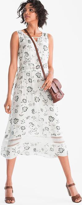 Отзыв на Fit & Вспышки Платье из Интернет-Магазина C&A
