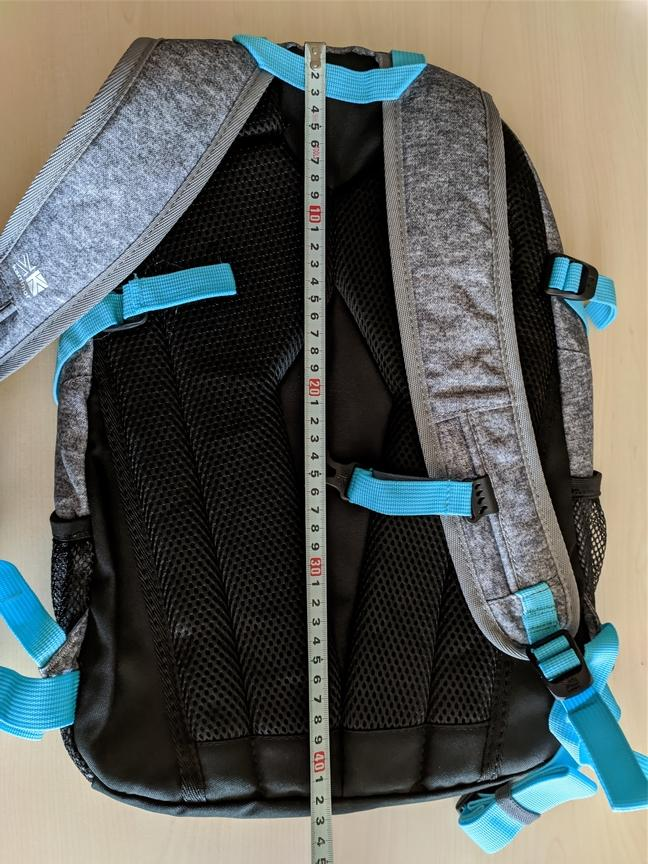 Отзыв на Urban 30 Rucksack из Интернет-Магазина Sports Direct