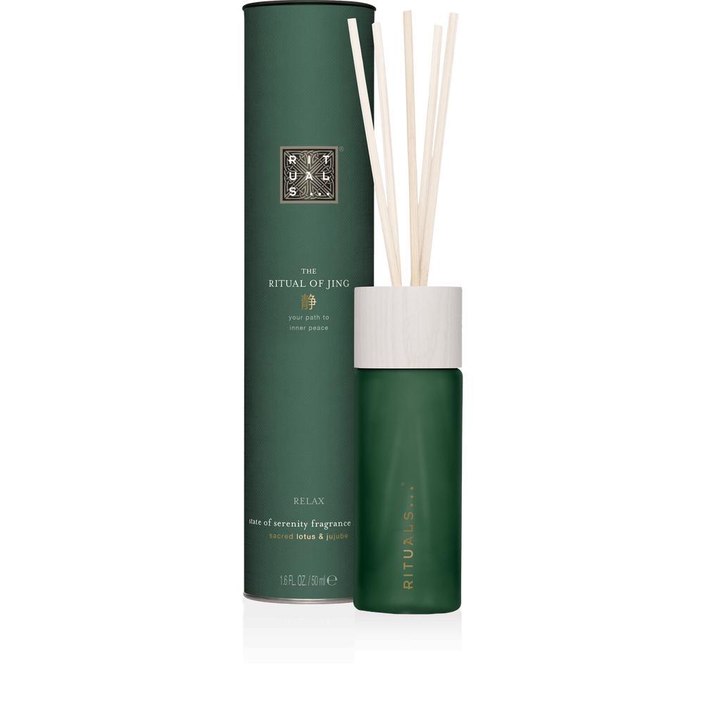Отзыв на THE RITUAL OF JING Mini Fragrance Sticks из Интернет-Магазина
