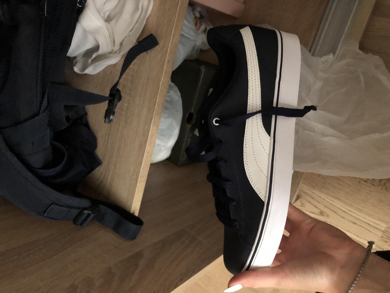 Отзыв на Суд Точка Vulc П2 кроссовки из Интернет-Магазина