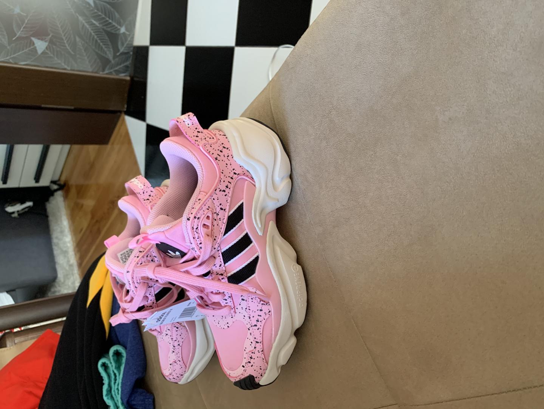 Отзыв на Frauen /Schuhe  31 MAGMUR RUNNER SCHUH из Интернет-Магазина Adidas