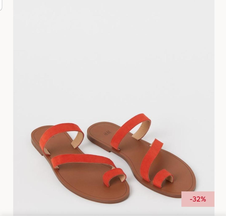 Отзыв на Платье с Crinklestoff из Интернет-Магазина H&M