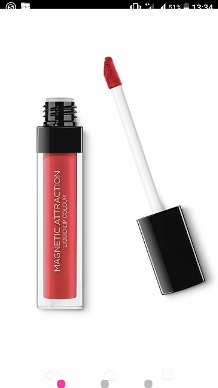 Отзыв на Magnetic Attraction Liquid Lip Colour из Интернет-Магазина Kikocosmetics
