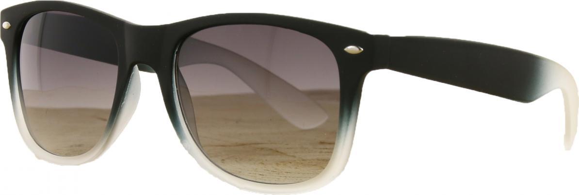 Отзыв на MasterDis солнцезащитные очки стильные Очки с Градиент Черный/Серый из Интернет-Магазина Outlet46