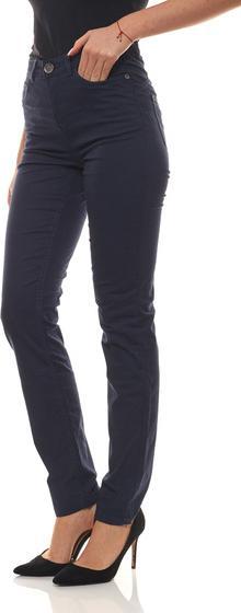 Отзыв на АЕК штаны Пуш-Ап-Шланг уютная для женщин Досуг Брюки голубой из Интернет-Магазина Outlet46