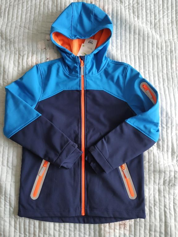 Отзыв на Для мальчика лыжная курточка с капюшоном из Интернет-Магазина Ernstings family