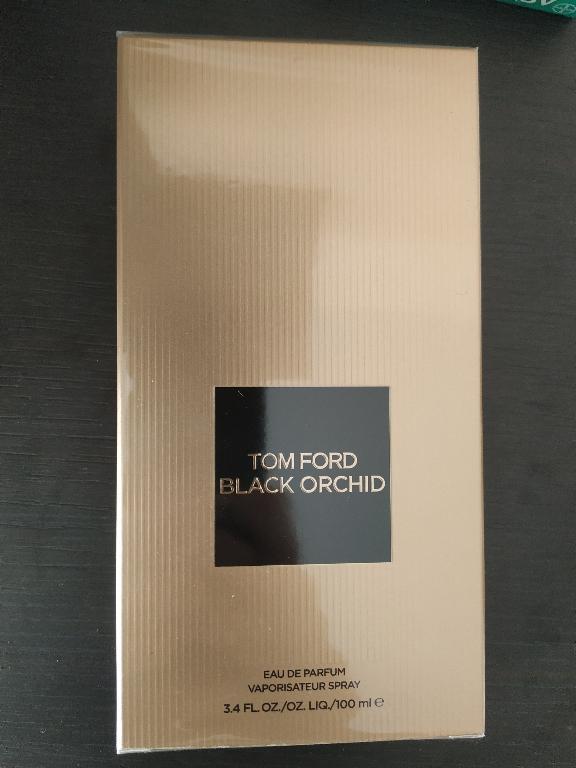 Отзыв на Черные  парфюмированная вода спрей Eau de Toilette из Интернет-Магазина Douglas