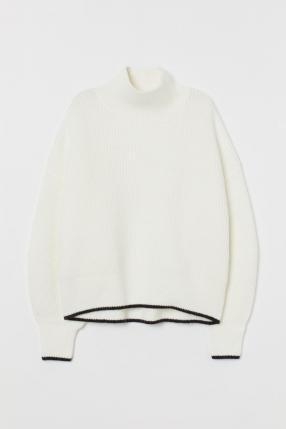 Отзыв на Пуловер с из Интернет-Магазина H&M