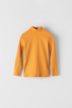 Отзыв на Футболка с  и из Интернет-Магазина Zara