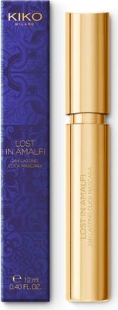Отзыв на lost in amalfi 24h lasting click mascara из Интернет-Магазина Kikocosmetics