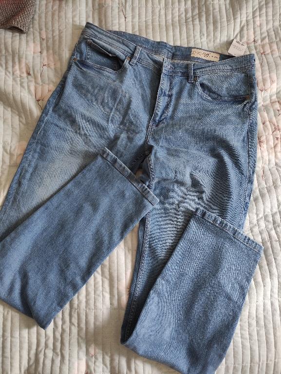 Отзыв на LIVERGY® мужские джинсы Зауженные из Интернет-Магазина LIDL