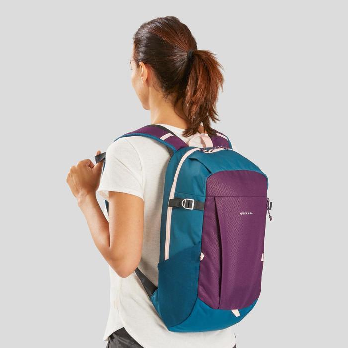 Отзыв на Рюкзак     фиолетовый из Интернет-Магазина Decathlon