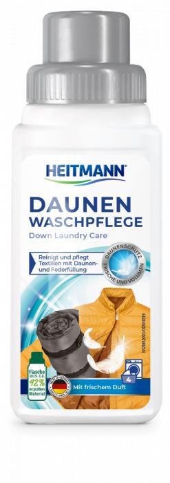 Отзыв на HEITMANN из Интернет-Магазина Heitmann Hygiene