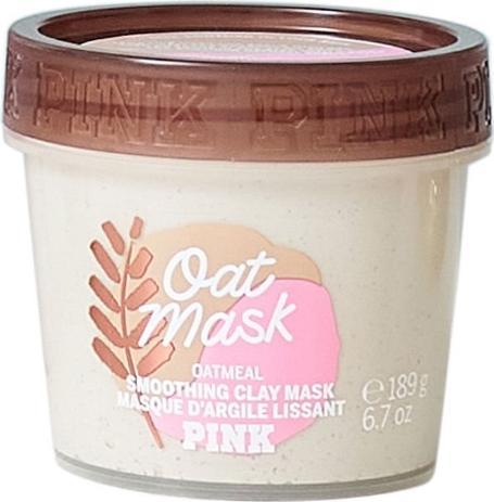 Отзыв на OAT MASK SMOOTHING CLAY MASK WITH OATMEAL из Интернет-Магазина Victoria's Secret