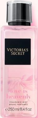 Отзыв на Love Is Heavenly Fragrance Mist из Интернет-Магазина Victoria's Secret