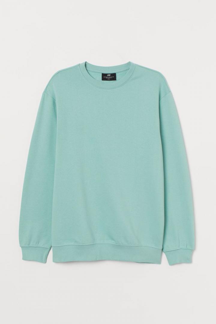 Отзыв на Свитер  Fit из Интернет-Магазина H&M