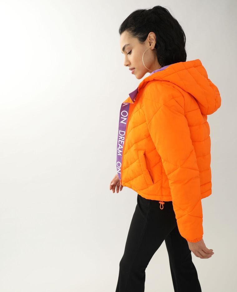 Отзыв на Стеганая куртка из Интернет-Магазина Pimkie