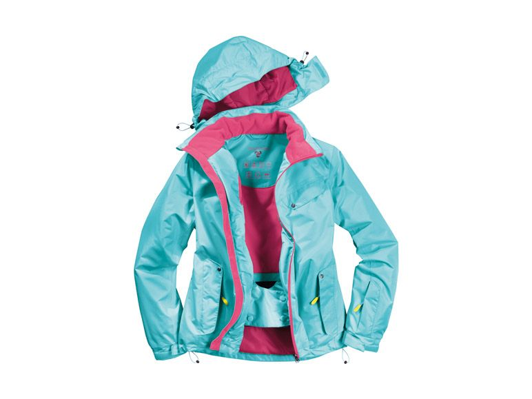 4e96cd01e5e3 Отзыв на CRIVIT® SPORTS куртка лыжная женская из Интернет-Магазина LIDL