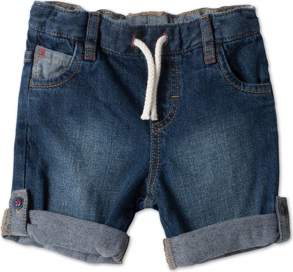 Отзыв на Baby-Jeanshorts из Интернет-Магазина C&A