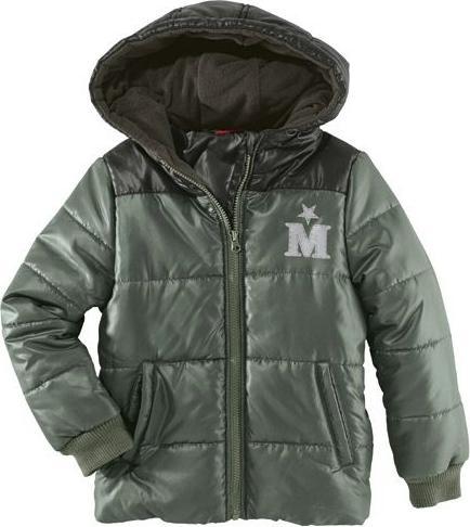 Отзыв на PEPPERTS® для детей для мальчика Куртка из Интернет-Магазина LIDL