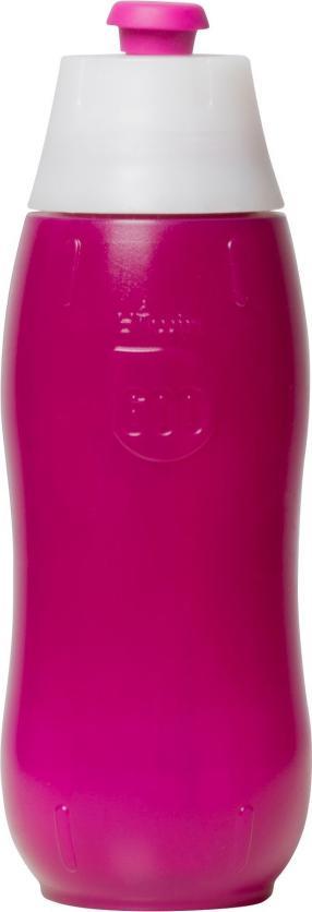 Отзыв на Бутылка BIBIDA 600ML ФИОЛЕТОВЫЙ B'Twin из Интернет-Магазина Decathlon