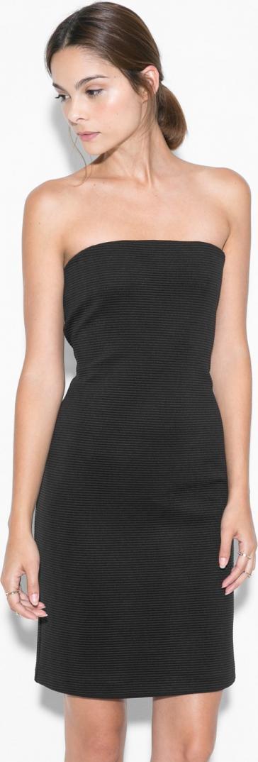 Отзыв на Платье облегающее с СТРУКТУРА из Интернет-Магазина MANGO Outlet