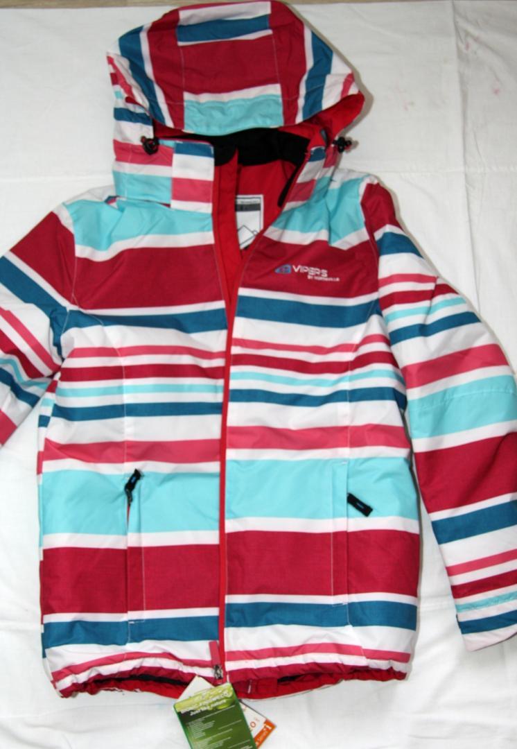Отзыв на Лыжная куртка из Интернет-Магазина C&A
