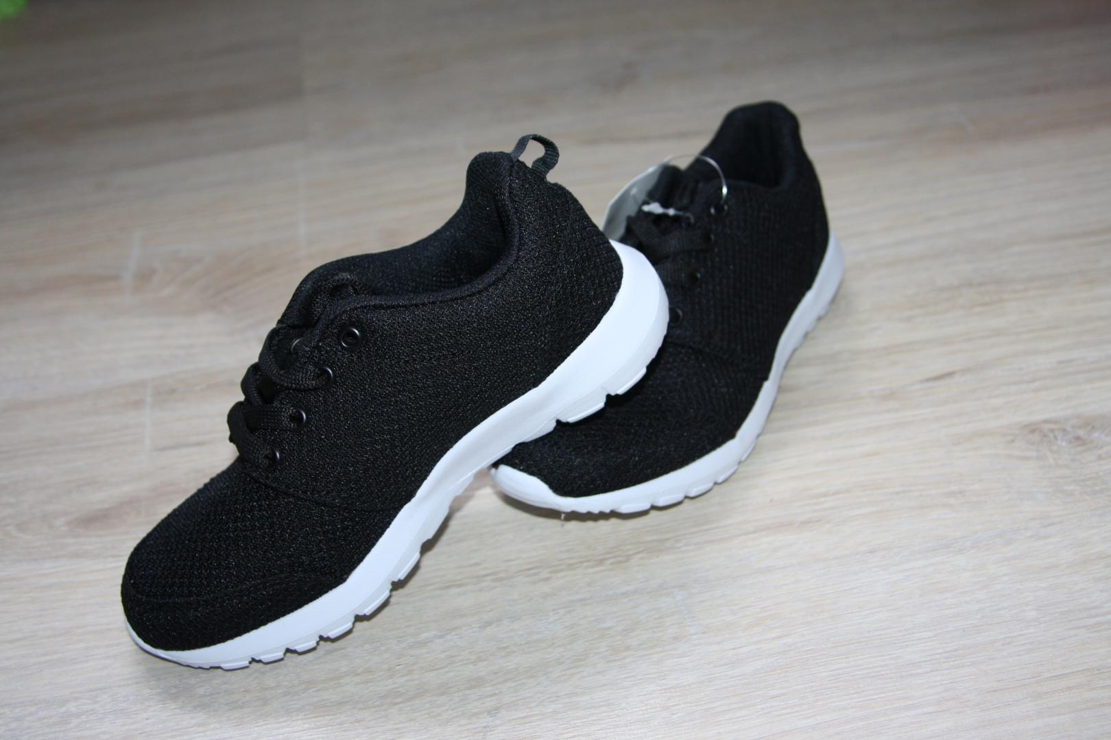 Отзыв на Jungen-Sneaker из Интернет-Магазина C&A